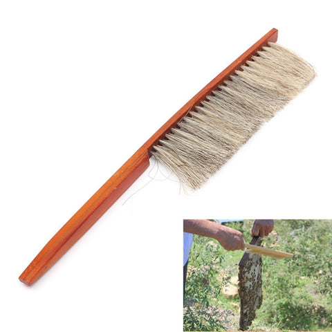 Bee Horse Brush - ForHappyPets.com
