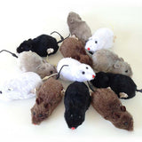 Cat Toy Wind Up Mouse - ForHappyPets.com