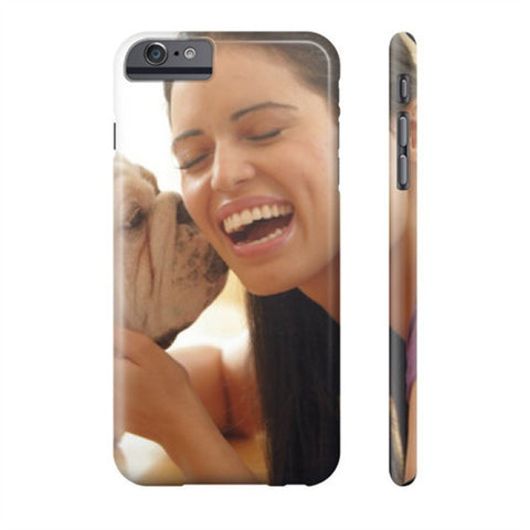 Custom Case for your iPhone or Samsung Galaxy phone! - ForHappyPets.com