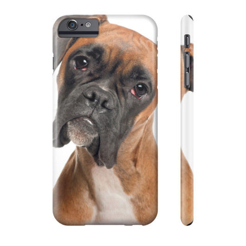 Create iPhone Samsung Cases With your Own Pet Photo - ForHappyPets.com