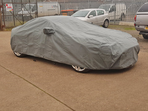 Tailored Car Cover