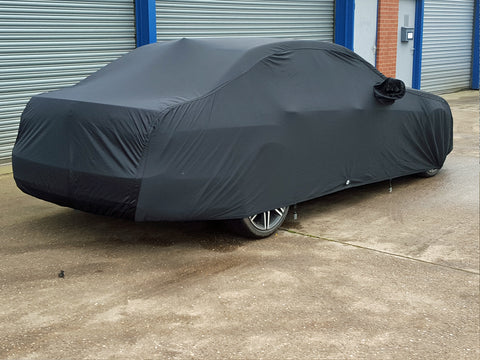 SupersoftPRO Indoor Car Cover