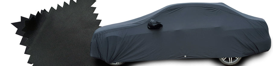 SuperSoftPRO Car Cover