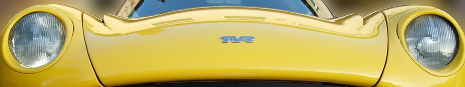 TVR Car Covers