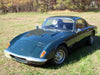 Lotus Elan +2 1967 - 1975 Half Size Car Cover