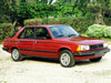 Peugeot 305 1978-1988 Half Size Car Cover
