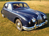 jaguar mk1 mk2 saloon 1955 1967 weatherpro car cover