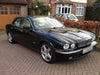 jaguar xj6 xj8 lwb x350 2003 onwards summerpro car cover