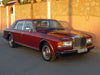 rolls royce silver spirit 1980 1998 dustpro car cover
