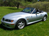 BMW Z3 1996 - 2002 Half Size Car Cover