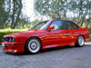 bmw 3 series e21 e30 m3 large boot spoiler fitted up to 1993 dustpro car cover