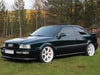 Audi S2 1991 - 1995 Half Size Car Cover
