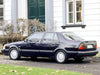 Saab 9000 1988 - 1998 Saloon Half Size Car Cover