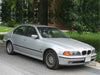 BMW 5 Series E34 E39 1988 - 2003 Half Size Car Cover