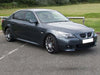 BMW 5 Series & M5 E60 2004 - 2010 Half Size Car Cover