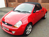 ford streetka 2003 2008 summerpro car cover