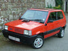 fiat panda 1980 2003 summerpro car cover
