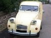 citroen 2cv camionette van 1951 1990 summerpro car cover
