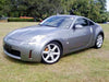 nissan 350z 2002 2009 summerpro car cover