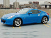 Nissan 370Z 2009 onwards Half Size Car Cover