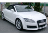 Audi TT Roadster 2006-2014 WeatherPRO Car Cover