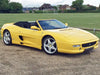 ferrari 355 spider 1994 1999 summerpro car cover