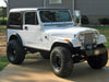 jeep cj2 cj7 1944 1986 summerpro car cover