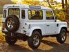 Land Rover 90 (Ninety) 1983 - 1990 Half Size Car Cover