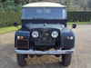 land rover series 1 3 80 86 88 3 door 1948 1985 summerpro car cover