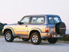 nissan patrol 3 door 1980 onwards summerpro car cover