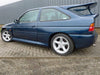 ford escort rs cosworth with tailgate spoiler 1992 1996 summerpro car cover