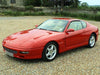 Ferrari 456 1992 - 2003 Half Size Car Cover
