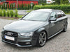 Audi A4 Avant (all years) Half Size Car Cover