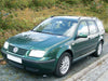 Volkswagen Golf Estate Variant 1999 onwards WeatherPRO Car Cover