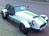 caterham sv csr widebody 2000 onwards dustpro car cover