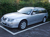 Rover 75 Tourer 2001 - 2005 Half Size Car Cover