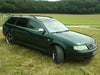 Audi A6 Avant (all years) Half Size Car Cover