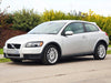 volvo c30 2006 onwards dustpro car cover