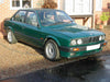 BMW 3 Series E21 E30 and M3 No boot spoiler Up to 1993 Half Size Car Cover