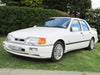 Ford Sierra Saphire and Saphire Cosworth 1987 - 1993 Half Size Car Cover