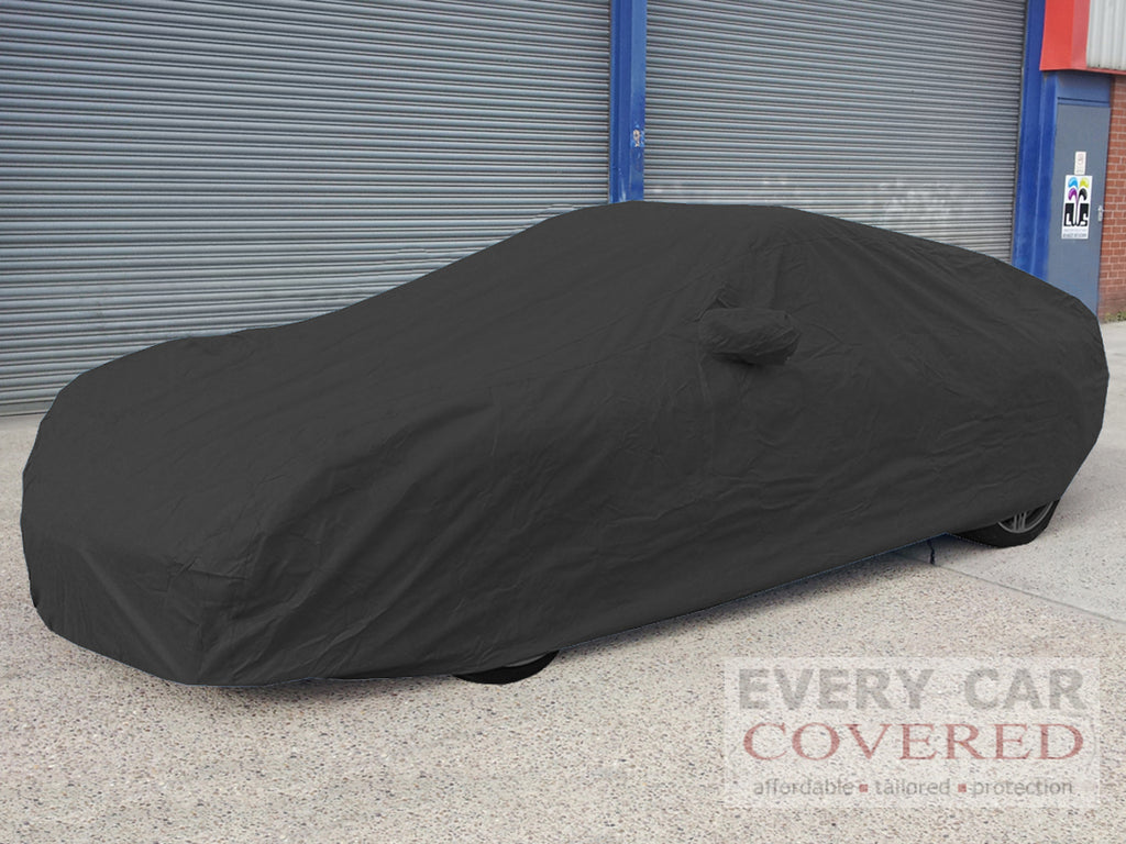Jaguar XK8, XKR Coupe & Convertible Up to 2006 DustPRO Indoor Car Cover