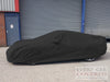porsche 997 911 gt3 aero fixed rear spoiler 2005 2011 dustpro car cover