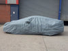 porsche 964 911 turbo whaletail fixed rear spoiler 1989 1993 weatherpro car cover
