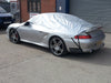 Porsche 991 (911) Targa4, Targa 2012-onwards Half Size Car Cover