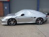Porsche 991 (911) C4S & Turbo  2012-onwards Half Size Car Cover
