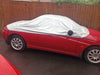 Alfa Romeo GTV Spider (916 Series) 1995 - 2005 Half Size Car Cover
