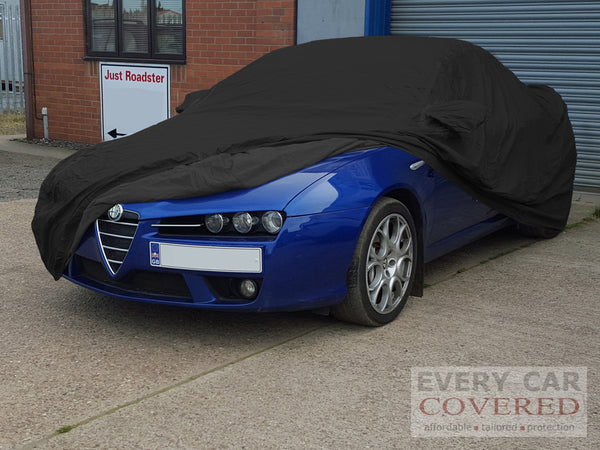 Alfa Romeo Brera inc Spider 2005 onwards DustPRO Indoor Car Cover