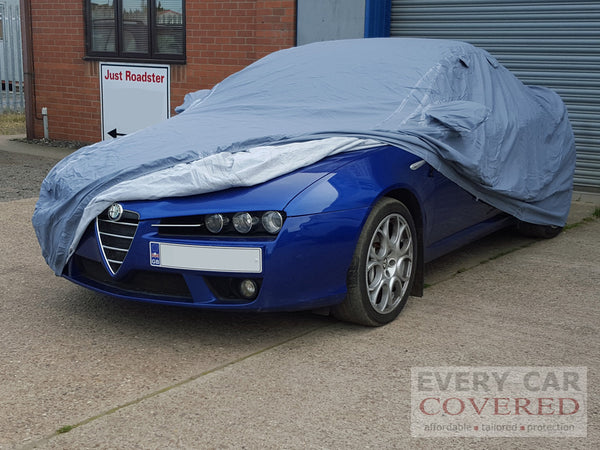 Alfa Romeo Brera inc Spider 2005 onwards WinterPRO Car Cover