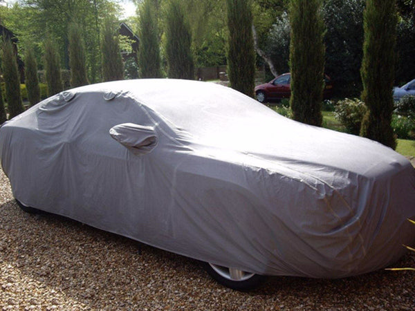 Jaguar XK 2006 onwards WinterPRO Car Cover