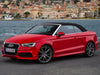 Audi A3 Convertible 2014 onwards Half Size Car Cover